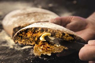 לחם כוסמין של פיני לוי. צילום: ריאן