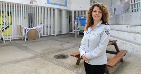 דורית כהן  (צילום: אסף פרידמן)