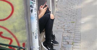 נערה | צילום אילוסטרציה: Pixabay