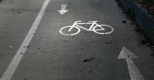 שביל אופניים   צילום אילוסטרציה: Pixabay