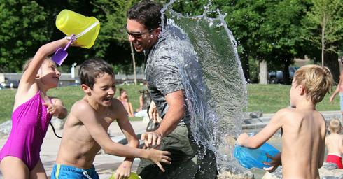 קיץ, קייטנה, ילדים, חופש גדול   צילום אילוסטרציה: Pixabay