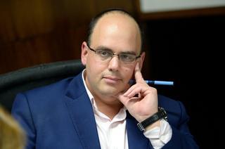 ראש העירייה צביקה ברוט | צילום: קובי קואנקס