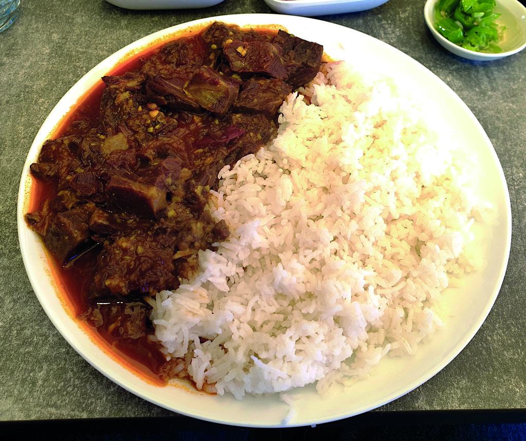 """""""המטבח המרוקאי"""". מסעדה ששינתה את חיי ומחקה פערים עדתיים   צילום: אשר קשר"""